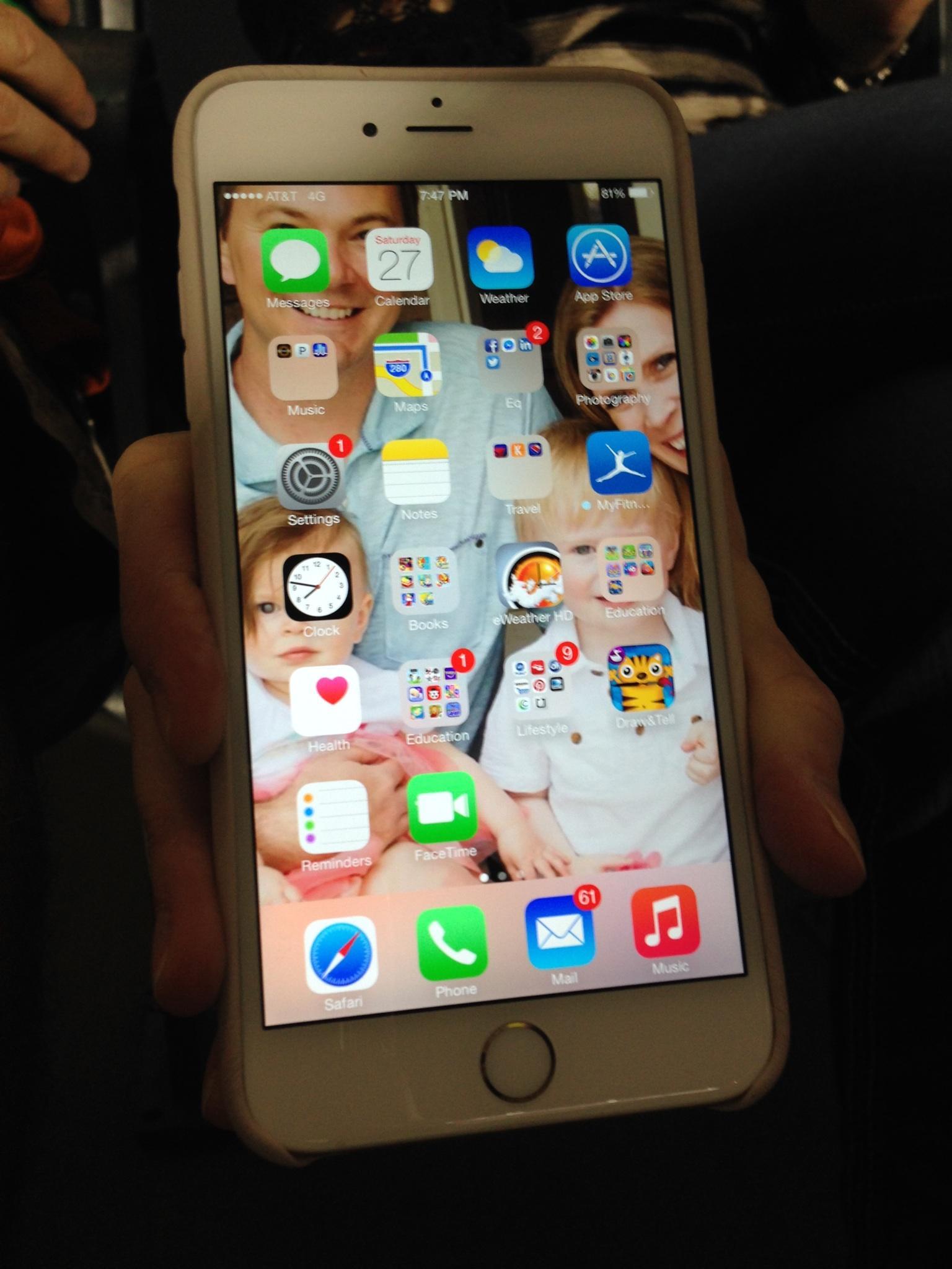 iPhone6 brand