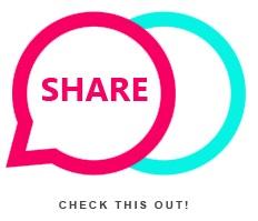 content marketing sharing