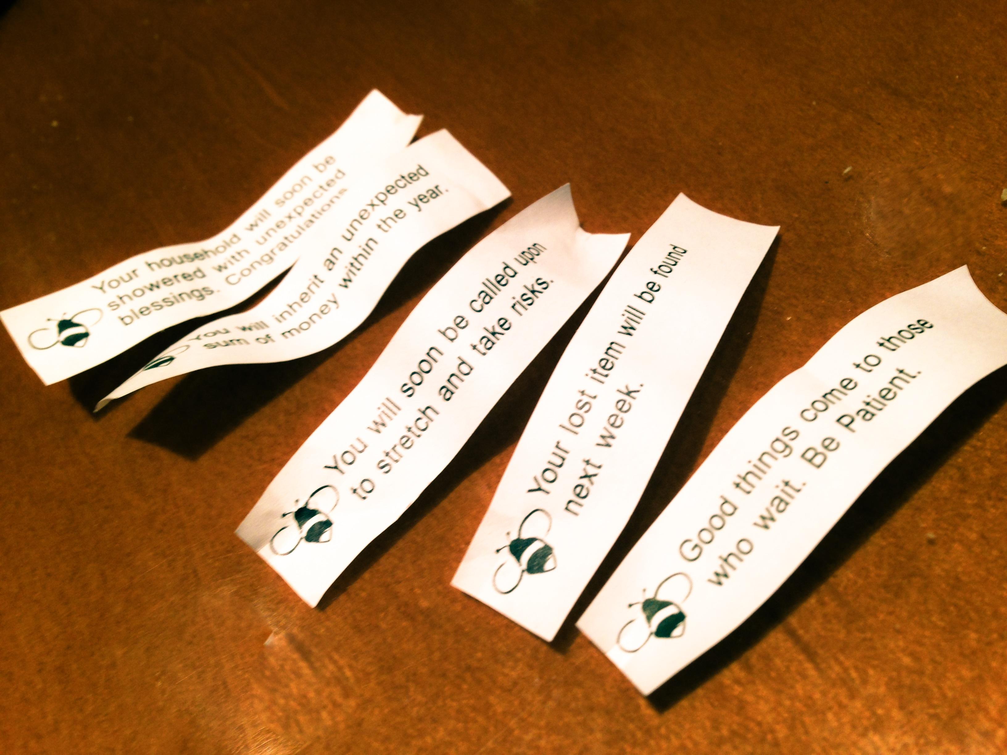 marketing fortune