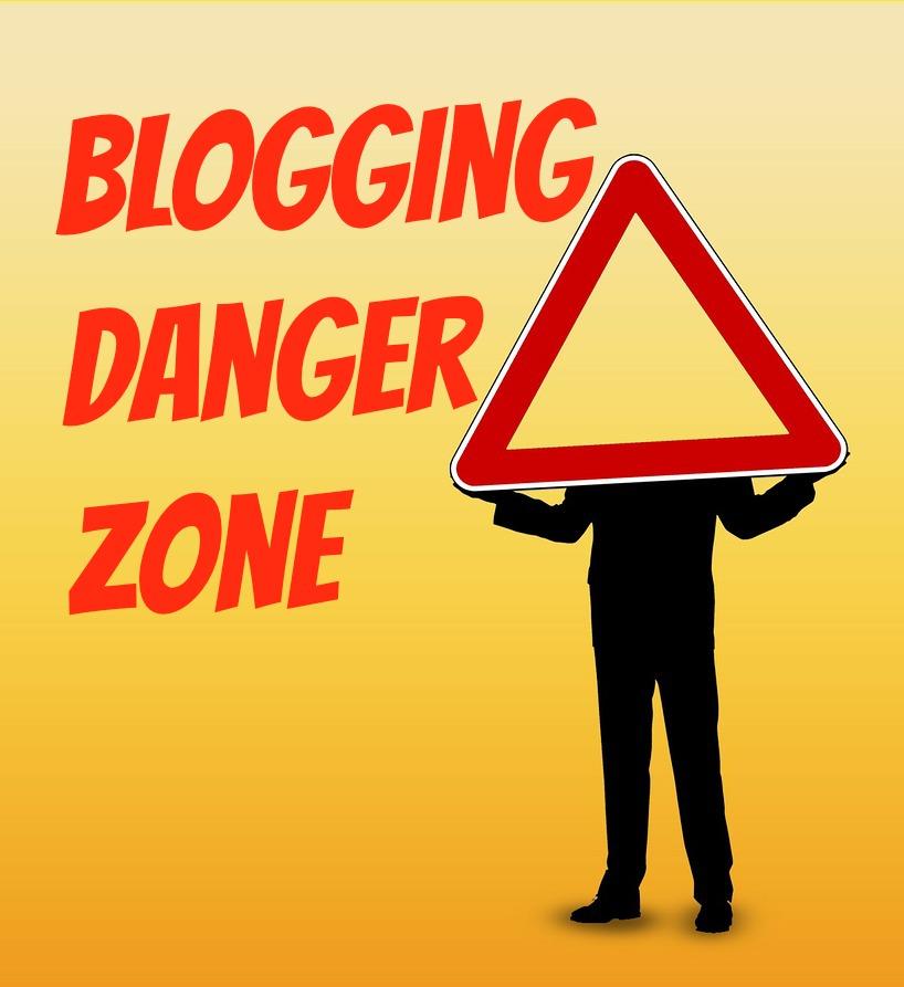 laws of blogging