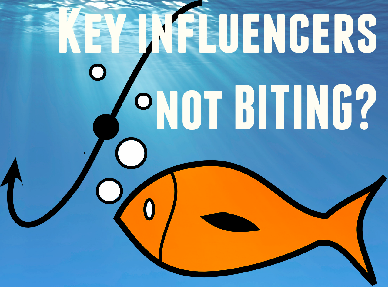 5 key influencer segments