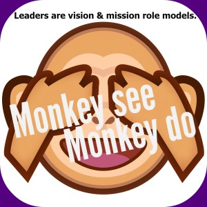 vision mission mixup